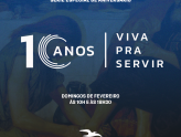VIVA PARA SERVIR - NOVA SÉRIE DE SERMÕES